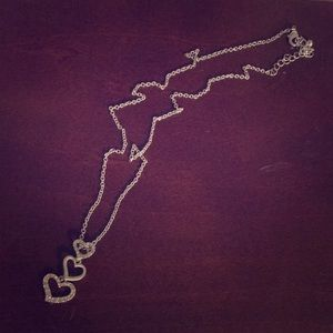 Hearts 💕 Necklace